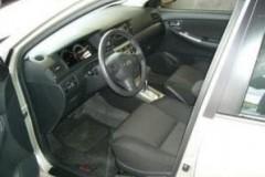 Toyota Corolla hatchback foto 3