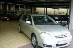 Toyota Corolla hatchback foto 18