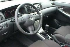 Toyota Corolla Wagon universāla foto attēls 9