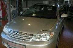 Toyota Corolla Wagon universāla foto attēls 8
