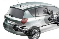 Toyota RAV4 photo image 3