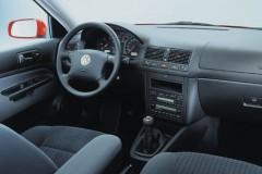 Volkswagen Golf 3 durvis hečbeka foto attēls 1