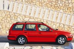 Volkswagen Golf Variant universāla foto attēls 1