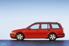 Volkswagen Golf Variant universāla foto attēls 2