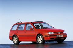 Volkswagen Golf Variant universāla foto attēls 5