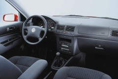 Volkswagen Golf Variant universāla foto attēls 6