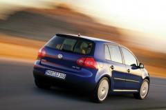Volkswagen Golf hečbeka foto attēls 4