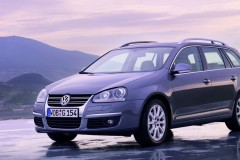 Volkswagen Golf Variant universāla foto attēls 7