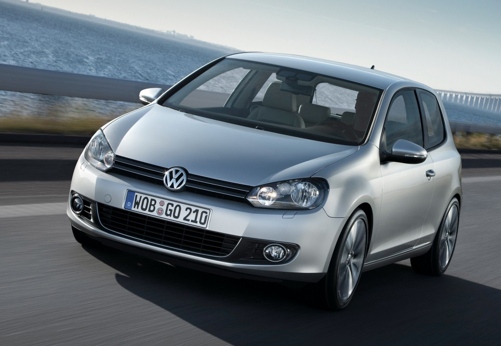 volkswagen golf 2 0 tdi 4motion 2008 2012 reviews technical data prices. Black Bedroom Furniture Sets. Home Design Ideas