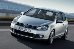 Volkswagen Golf 3 durvis hečbeka foto attēls 16