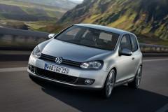 Volkswagen Golf 3 durvis hečbeka foto attēls 8