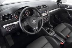 Volkswagen Golf Variant universāla foto attēls 11