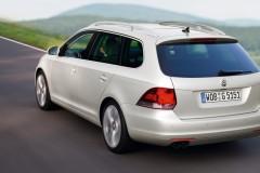 Volkswagen Golf Variant universāla foto attēls 13
