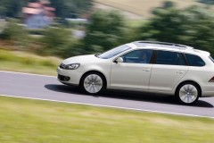 Volkswagen Golf Variant universāla foto attēls 4