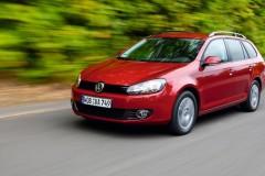 Volkswagen Golf Variant universāla foto attēls 15