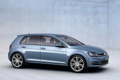 Volkswagen Golf hečbeka foto attēls 10