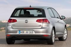 Volkswagen Golf 3 durvis hečbeka foto attēls 17