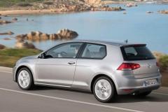 Volkswagen Golf 3 durvis hečbeka foto attēls 19