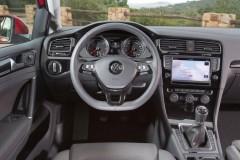 Volkswagen Golf 3 durvis hečbeka foto attēls 20