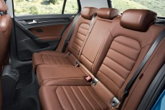 Volkswagen Golf 3 durvis hečbeka foto attēls 11