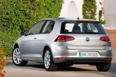 Volkswagen Golf 3 durvis hečbeka foto attēls 10