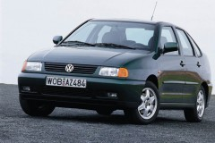 Volkswagen Polo sedana foto attēls 3
