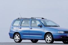 Volkswagen Polo universāla foto attēls 1