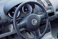 Volkswagen Polo universāla foto attēls 4