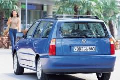 Volkswagen Polo universāla foto attēls 2