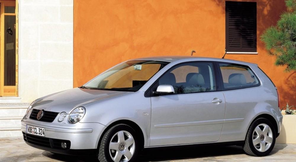 Volkswagen Polo 2001 photo image