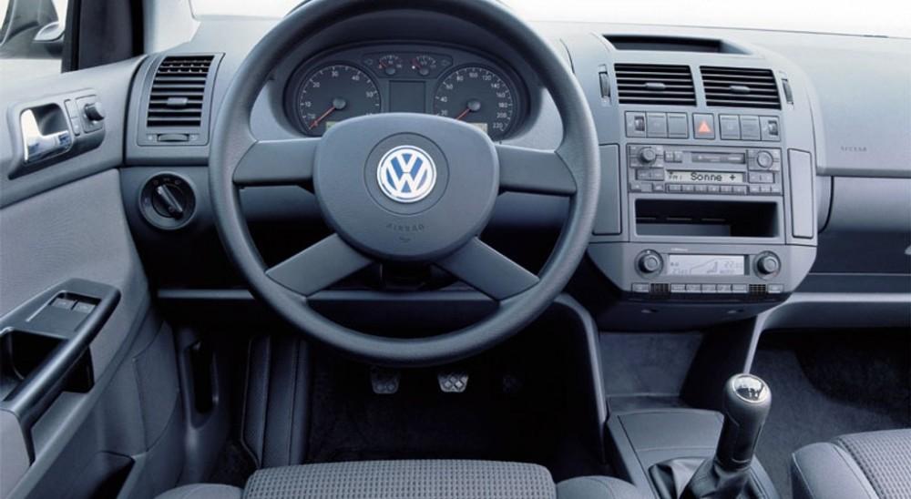 Volkswagen Polo 3 Door Hatchback 2001 2005 Reviews