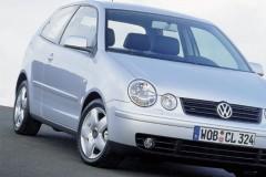 Volkswagen Polo 3 door hatchback photo image 3