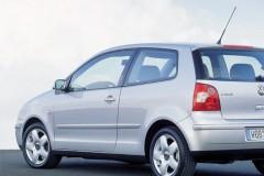 Volkswagen Polo 3 durvis hečbeka foto attēls 4