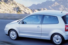 Volkswagen Polo 3 door hatchback photo image 5