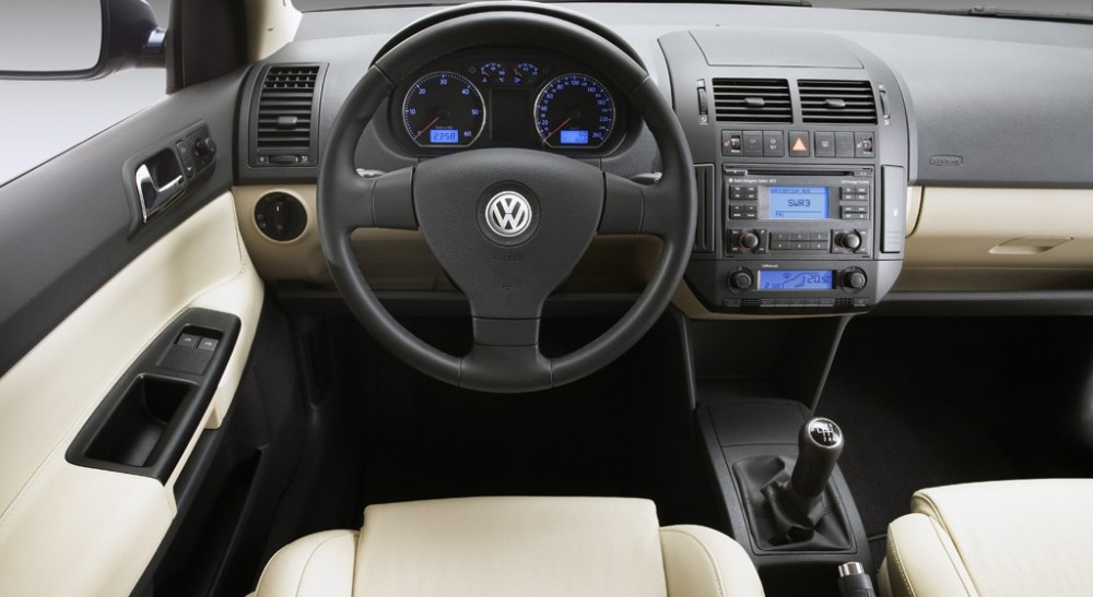 Volkswagen Polo Hatchback 2005 2009 Reviews Technical Data Prices