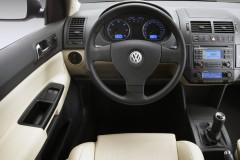 Volkswagen Polo hečbeka foto attēls 2