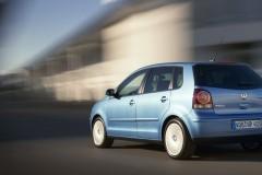Volkswagen Polo hečbeka foto attēls 3