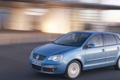 Volkswagen Polo hečbeka foto attēls 4