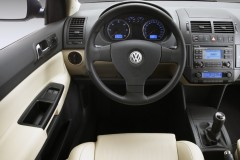 Volkswagen Polo 3 durvis hečbeka foto attēls 5