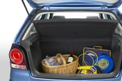 Volkswagen Polo 3 durvis hečbeka foto attēls 6