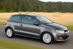 Volkswagen Polo 3 durvis hečbeka foto attēls 14