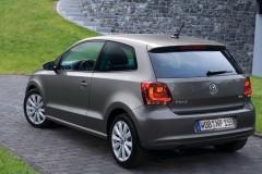 Volkswagen Polo 3 durvis hečbeka foto attēls 9