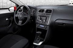 Volkswagen Polo 3 durvis hečbeka foto attēls 8