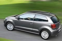 Volkswagen Polo 3 durvis hečbeka foto attēls 3