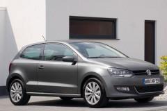 Volkswagen Polo 3 durvis hečbeka foto attēls 2