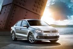 Volkswagen Polo sedana foto attēls 7