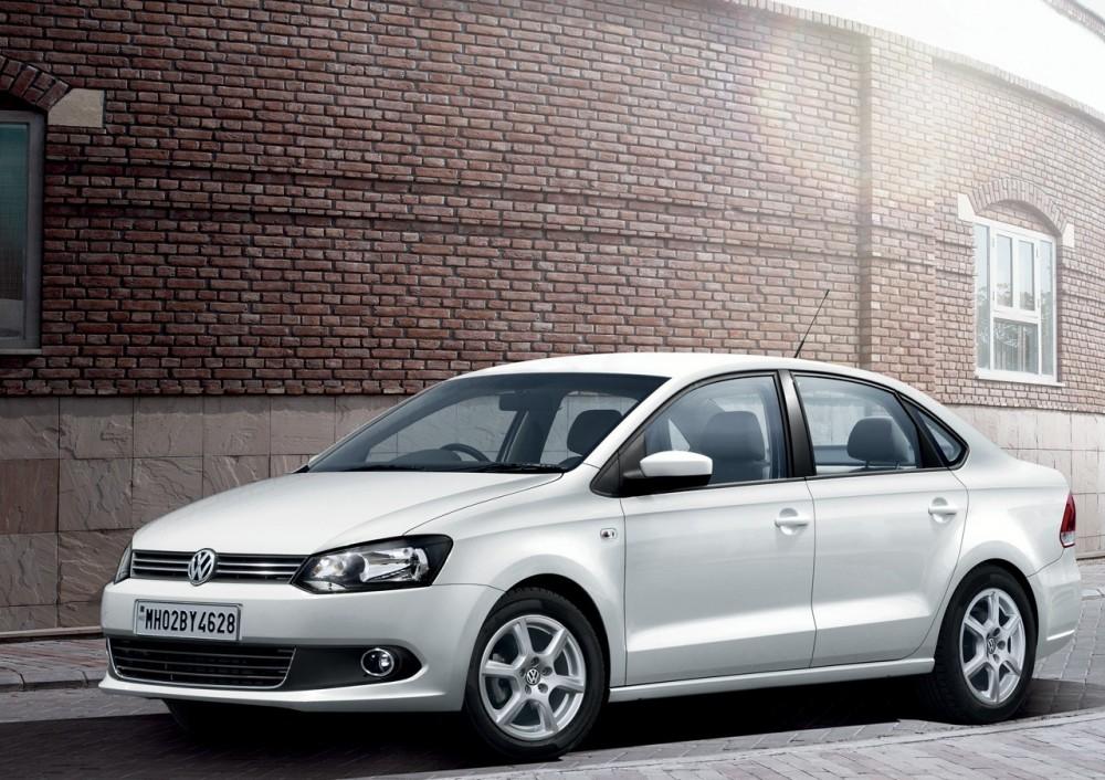 Volkswagen Polo 2010 foto attēls