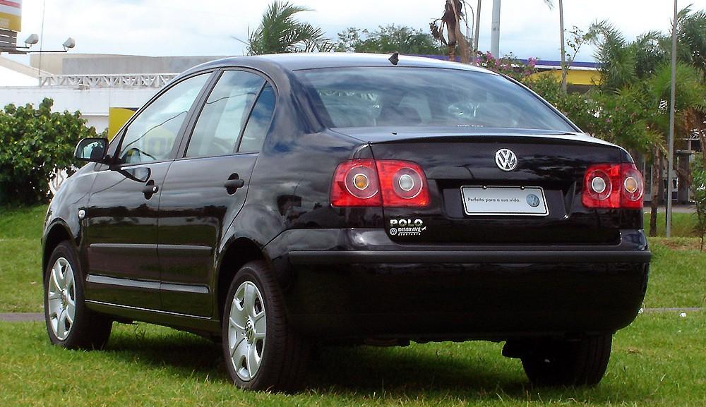Volkswagen Polo Sedan Reviews Technical Data Prices