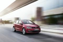 Volkswagen Polo hečbeka foto attēls 8