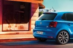 Volkswagen Polo hečbeka foto attēls 10